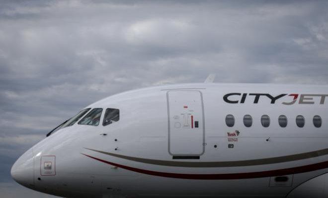 Оператор «Brussels Airlines» возьмет в лизинг 3 самолета SSJ 100
