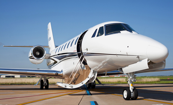 Личный самолет как неотъемлемый атрибут престижа