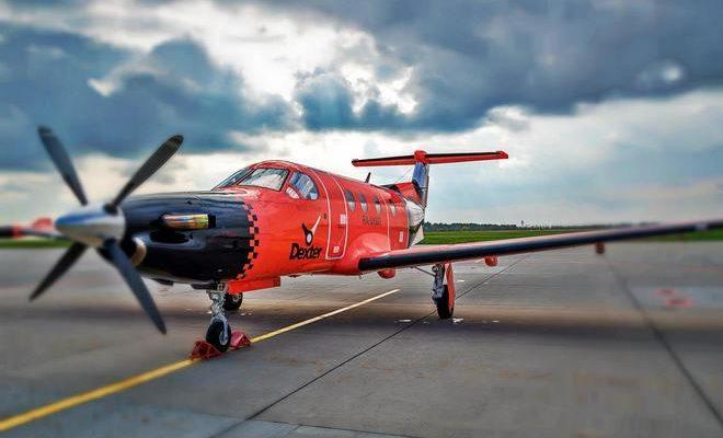 Росавиация решила «продлить жизнь» авиаперевозчика «Dexter»